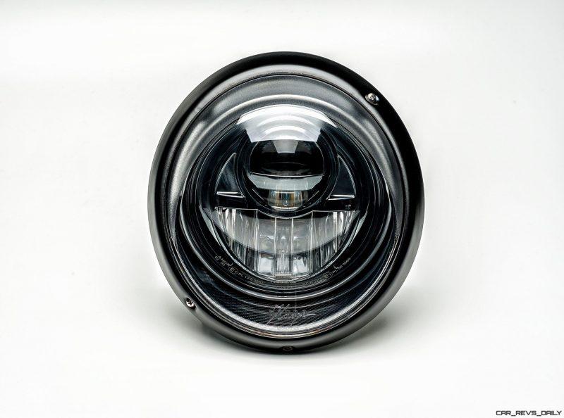 KAEGE.de Reveals LED Projector Headlamps for Classic 911s - Even Carbon Optics and Black Chrome Bezels! KAEGE.de Reveals LED Projector Headlamps for Classic 911s - Even Carbon Optics and Black Chrome Bezels!