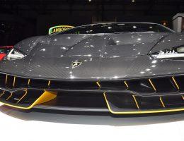 Design Analysis – 2017 Lamborghini CENTENARIO + 20 Astounding Geneva Closeups