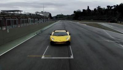 Lamborghini Track and Play App 13