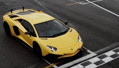 Lamborghini Track and Play App 14