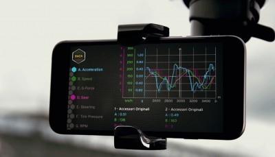 Lamborghini Track and Play App 16