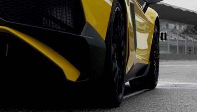 Lamborghini Track and Play App 20
