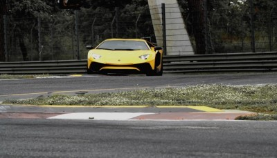 Lamborghini Track and Play App 6