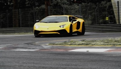 Lamborghini Track and Play App 7