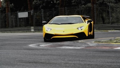 Lamborghini Track and Play App 8