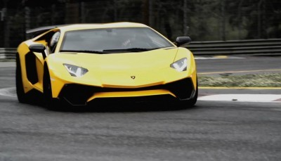 Lamborghini Track and Play App 9