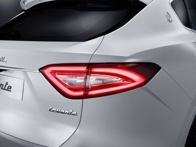 Maserati Levante 11