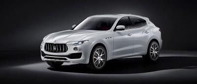 Maserati Levante 7