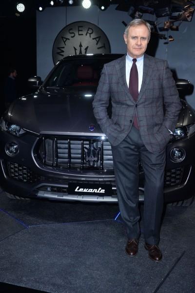 Maserati Levante Launch Photos 20