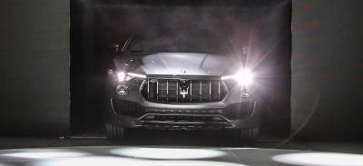 Maserati Levante Launch Photos 7