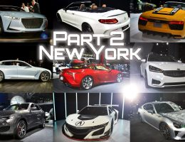PART TWO – #NYIAS Showfloor Mega Gallery (+250 Photos)