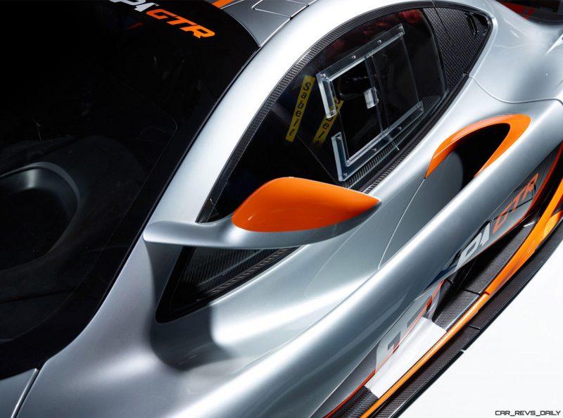 P1 GTR 8
