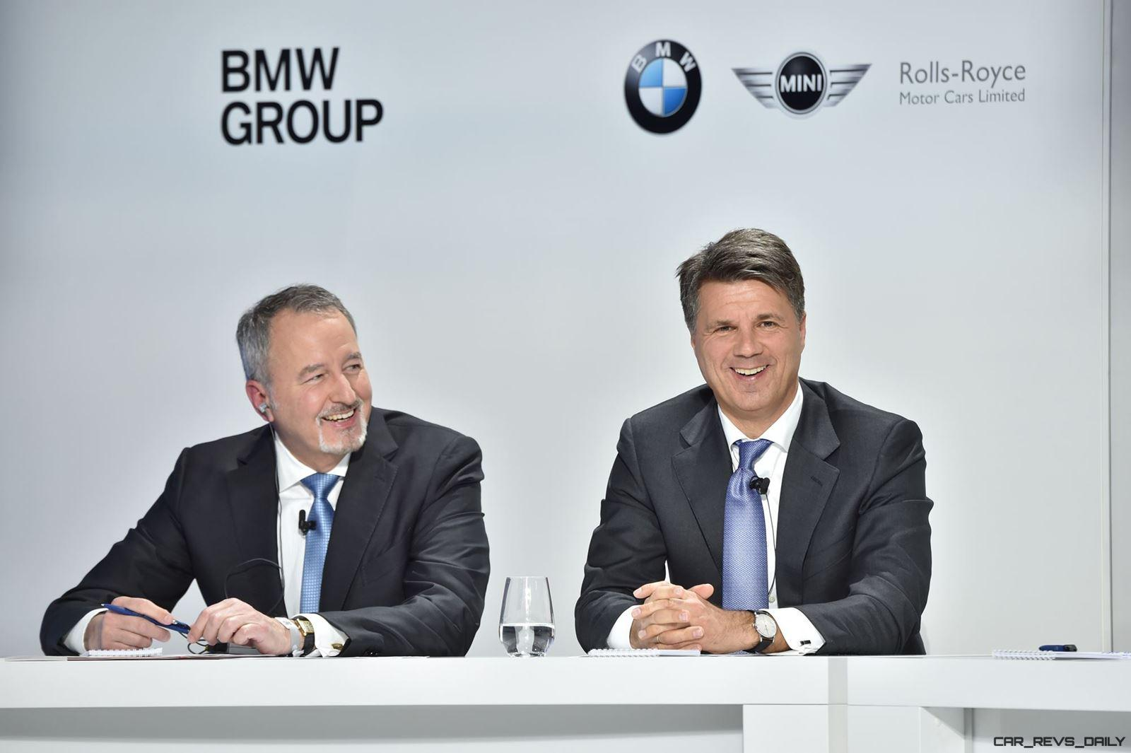 why bmw group has been successful But it has been a bmw brand since bmw acquired the rover group in 1994 has bmw bought mini why is bmw successful should i buy a bmw.