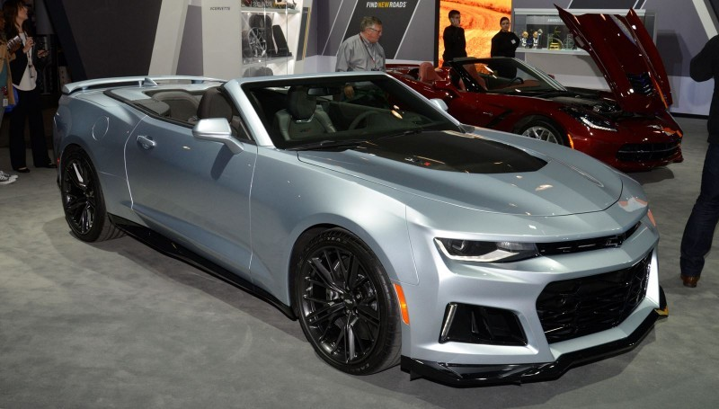 PART THREE – #NYIAS Showfloor Mega Gallery 129