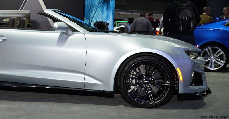 PART THREE – #NYIAS Showfloor Mega Gallery 132