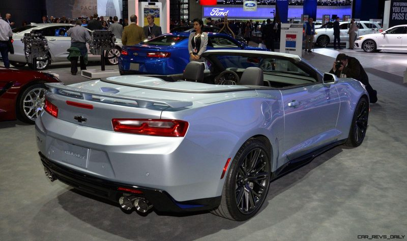 PART THREE – #NYIAS Showfloor Mega Gallery 137