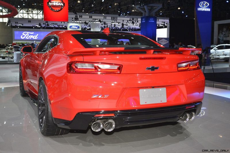 PART THREE – #NYIAS Showfloor Mega Gallery 15