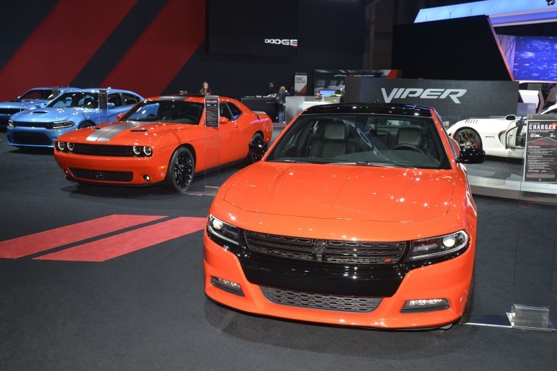 PART THREE – #NYIAS Showfloor Mega Gallery 22