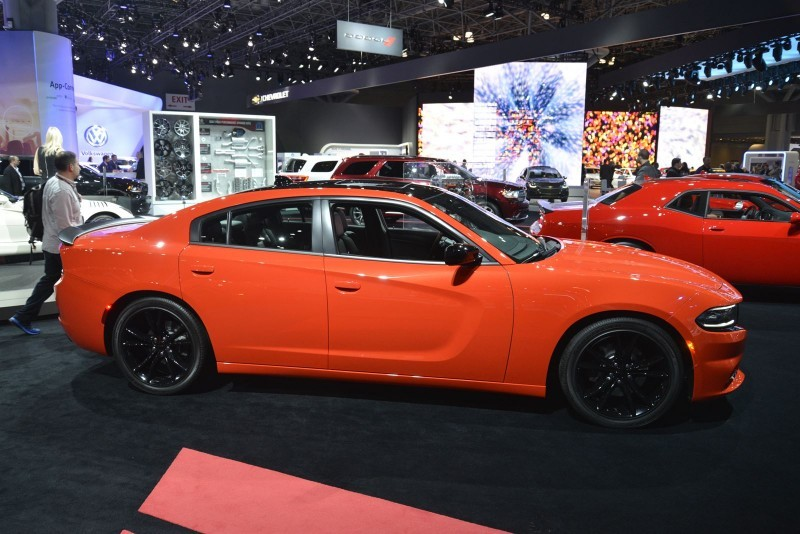 PART THREE – #NYIAS Showfloor Mega Gallery 24