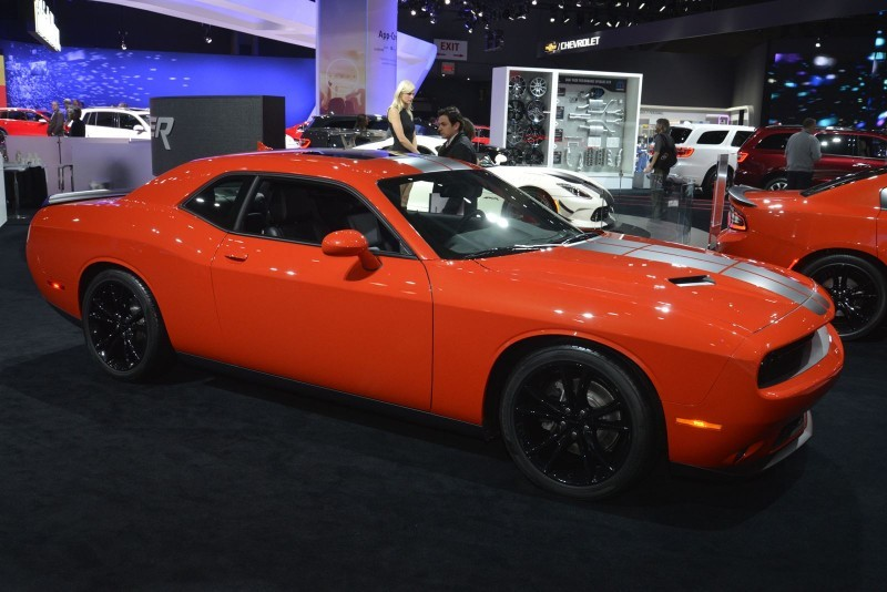 PART THREE – #NYIAS Showfloor Mega Gallery 26