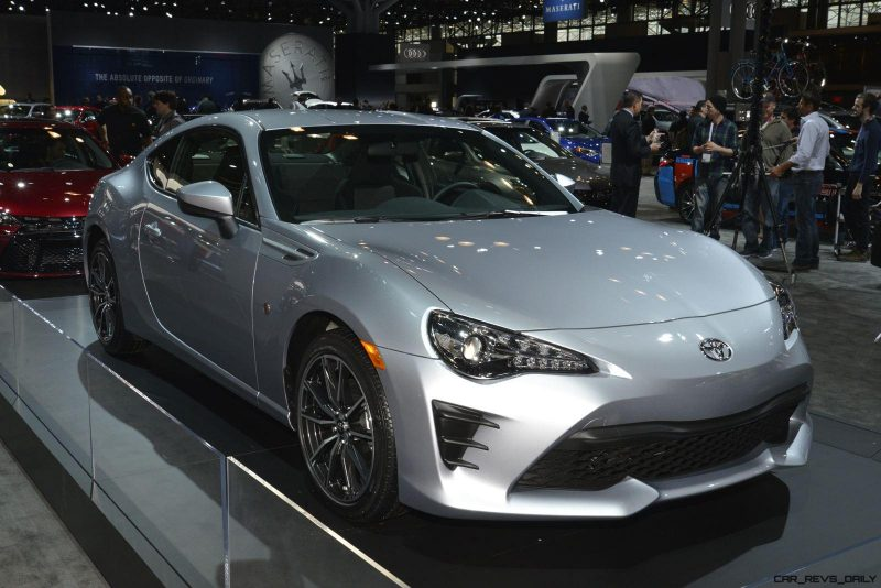PART THREE – #NYIAS Showfloor Mega Gallery 38