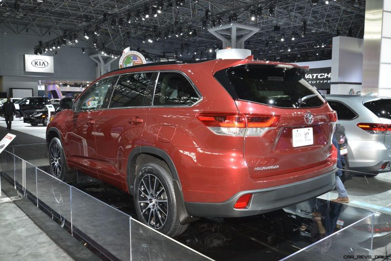 PART THREE – #NYIAS Showfloor Mega Gallery 4