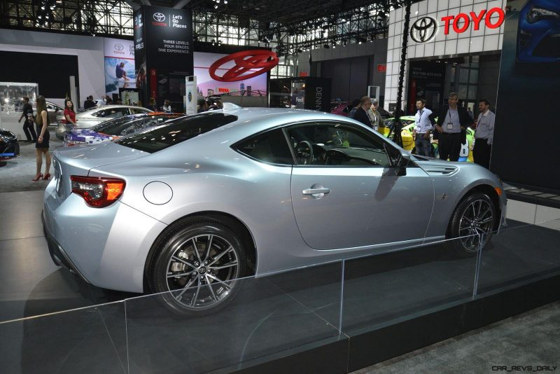 PART THREE – #NYIAS Showfloor Mega Gallery 42