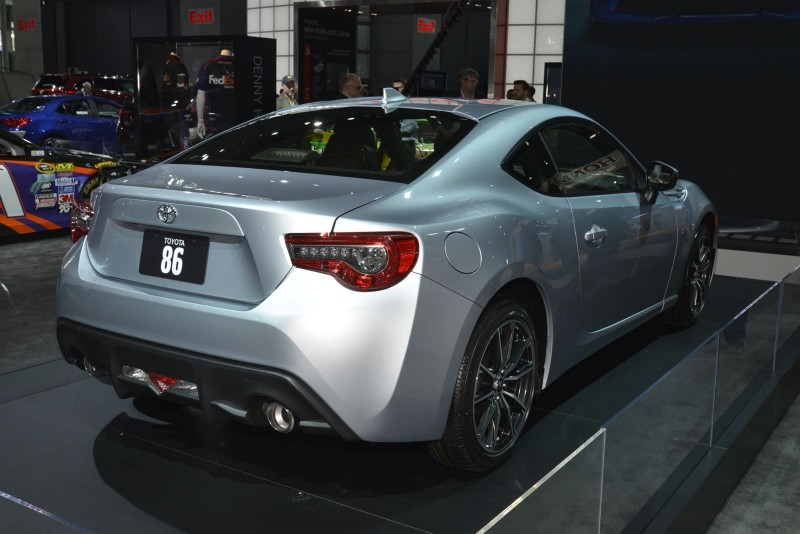 PART THREE – #NYIAS Showfloor Mega Gallery 45