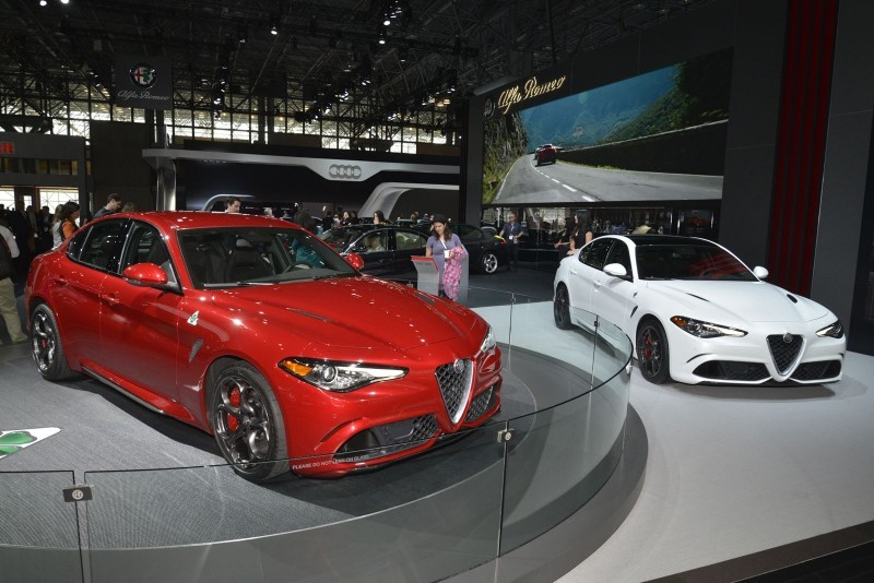 PART THREE – #NYIAS Showfloor Mega Gallery 49