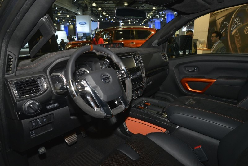 PART THREE – #NYIAS Showfloor Mega Gallery 77