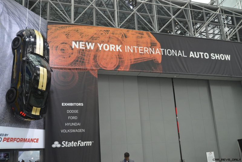 PART TWO - #NYIAS Showfloor Mega Gallery 1