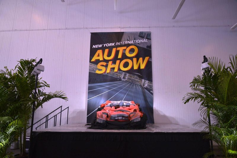 PART TWO - #NYIAS Showfloor Mega Gallery 110