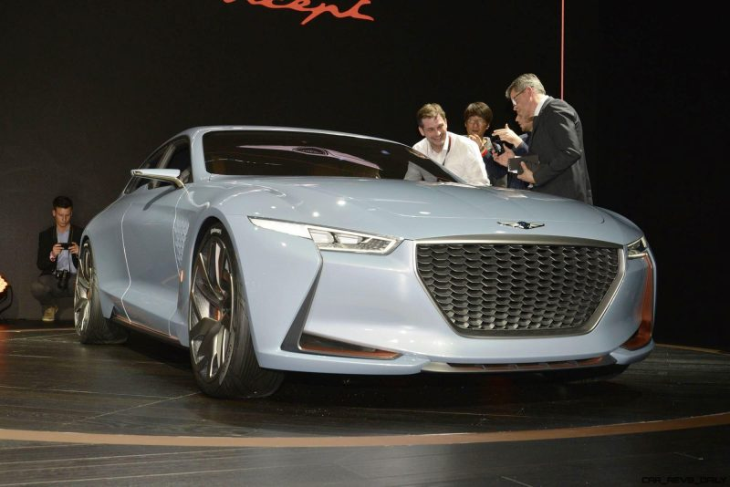 PART TWO - #NYIAS Showfloor Mega Gallery 111