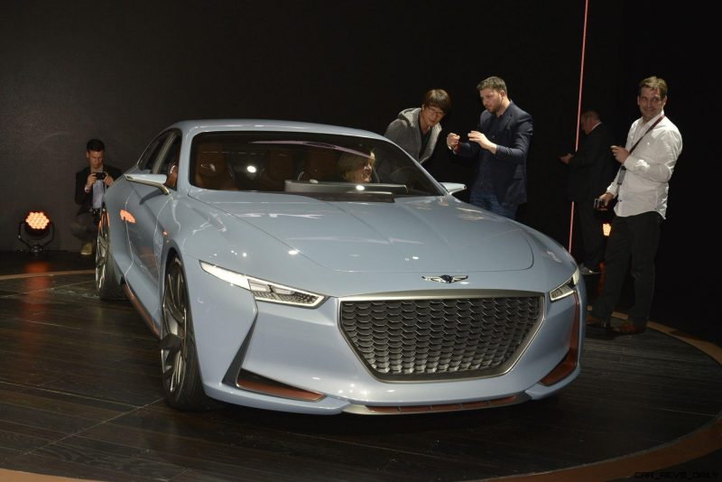 PART TWO - #NYIAS Showfloor Mega Gallery 112