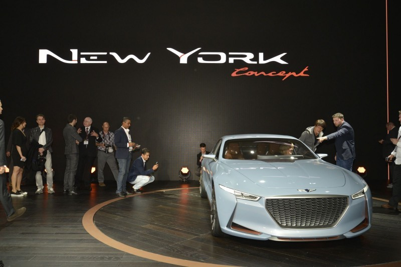PART TWO - #NYIAS Showfloor Mega Gallery 113