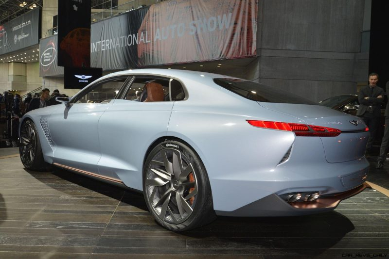 PART TWO - #NYIAS Showfloor Mega Gallery 115