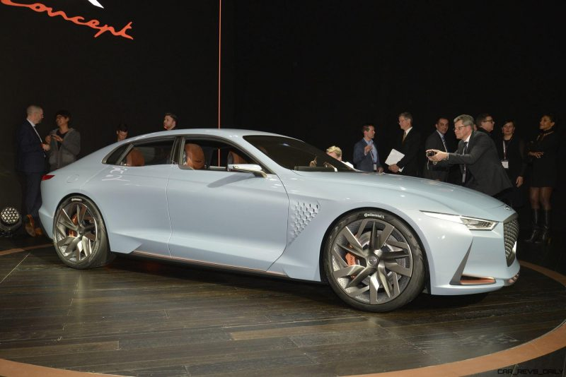 PART TWO - #NYIAS Showfloor Mega Gallery 123