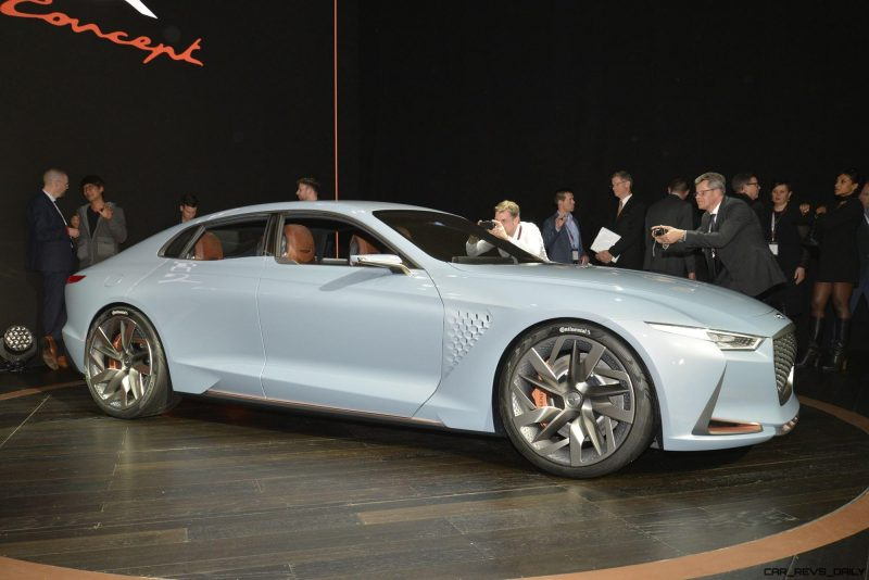 PART TWO - #NYIAS Showfloor Mega Gallery 124