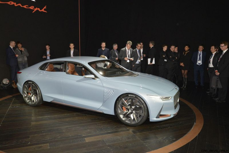 PART TWO - #NYIAS Showfloor Mega Gallery 126