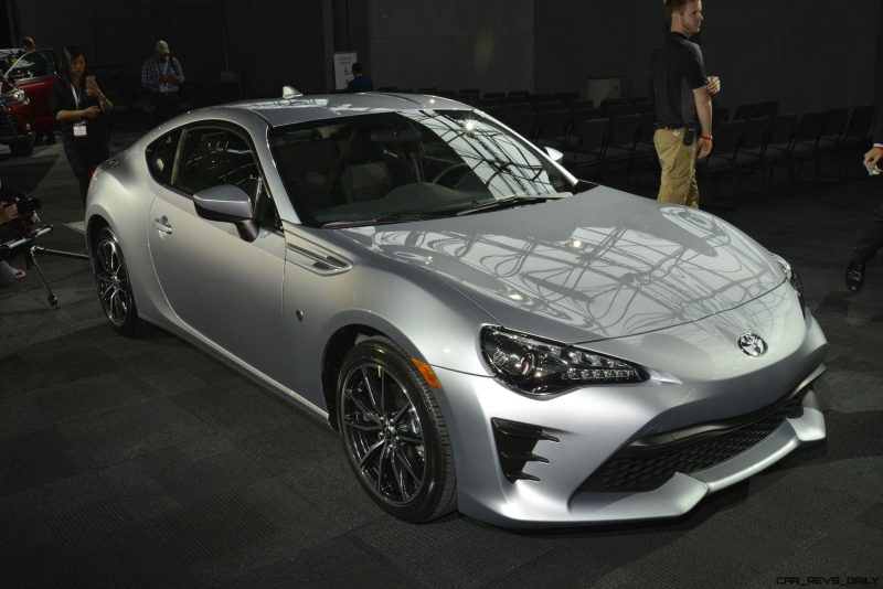 PART TWO - #NYIAS Showfloor Mega Gallery 133