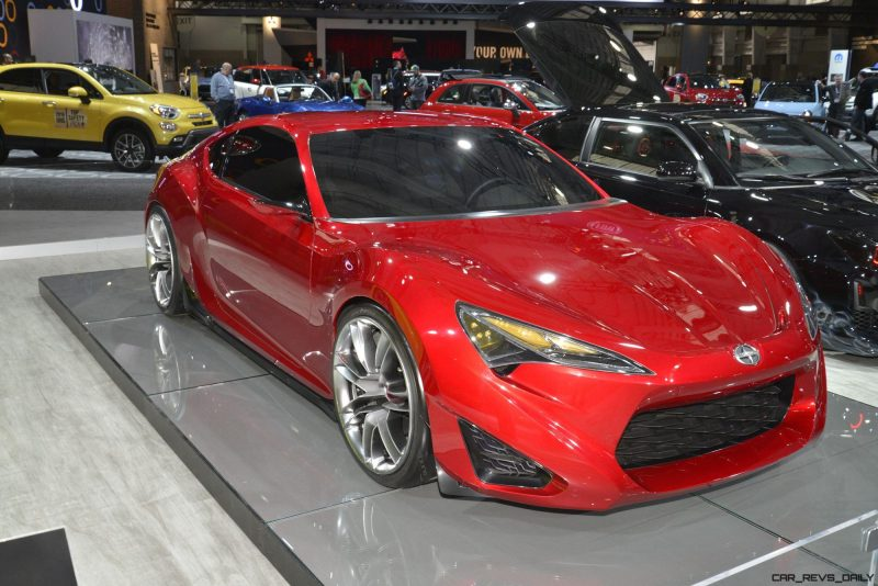 PART TWO - #NYIAS Showfloor Mega Gallery 139