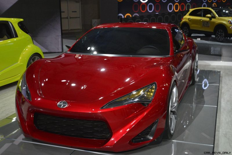 PART TWO - #NYIAS Showfloor Mega Gallery 140