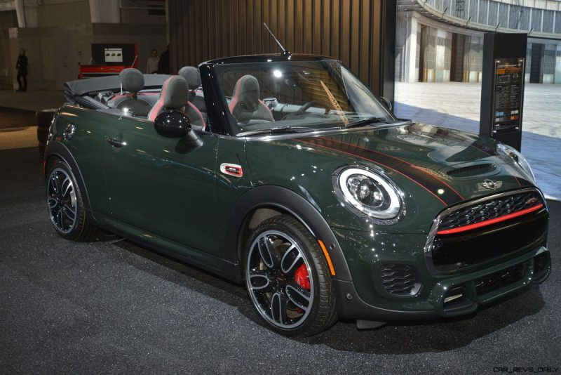 PART TWO - #NYIAS Showfloor Mega Gallery 141