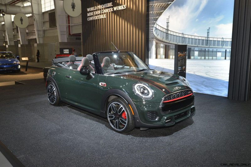 PART TWO - #NYIAS Showfloor Mega Gallery 142