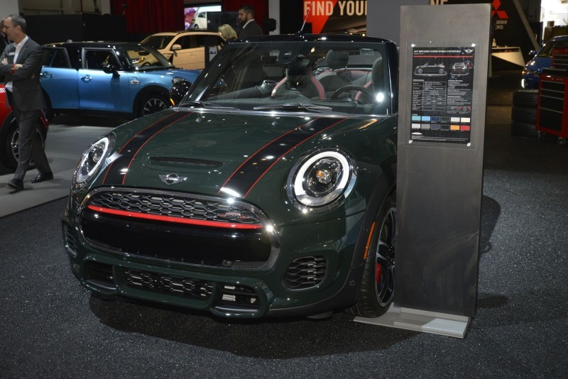 PART TWO - #NYIAS Showfloor Mega Gallery 144