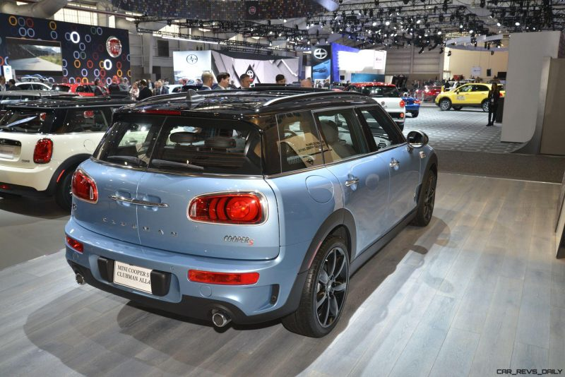 PART TWO - #NYIAS Showfloor Mega Gallery 151