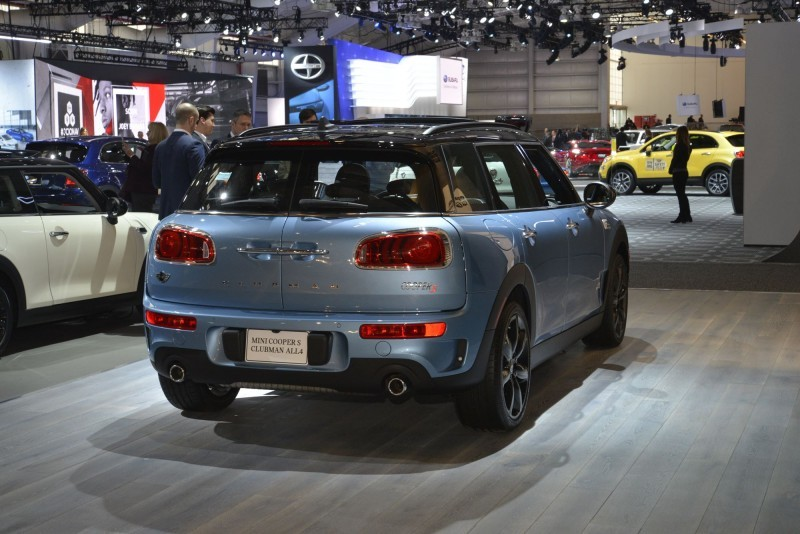 PART TWO - #NYIAS Showfloor Mega Gallery 152