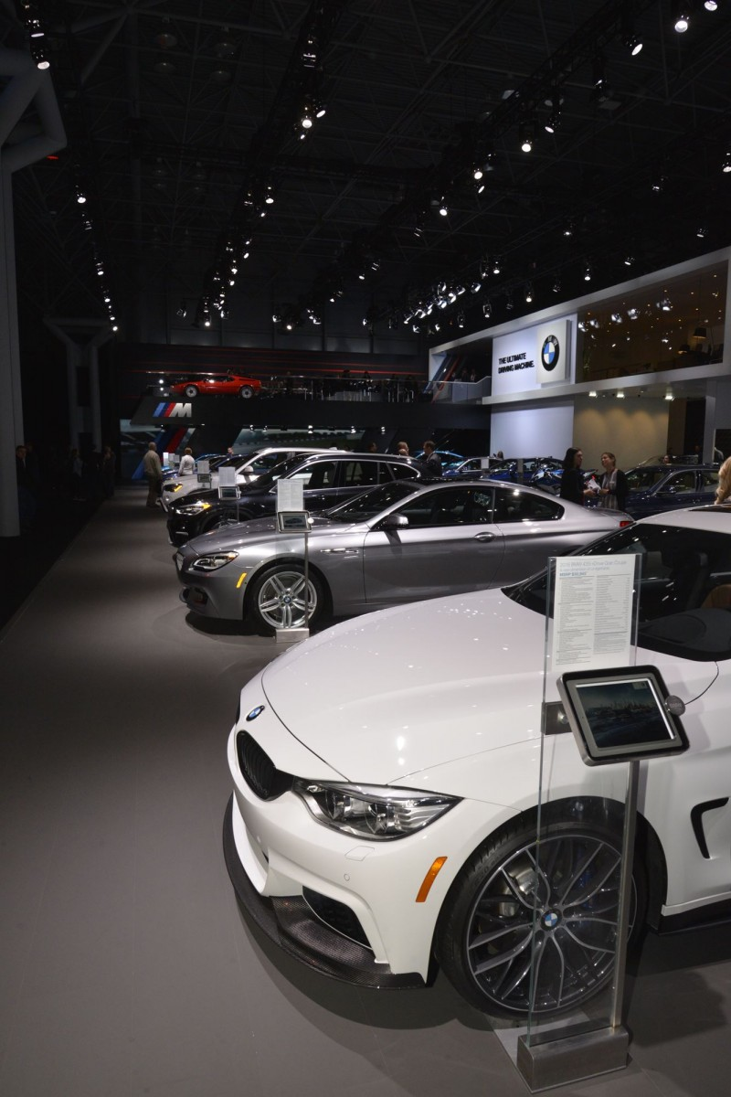 PART TWO - #NYIAS Showfloor Mega Gallery 217