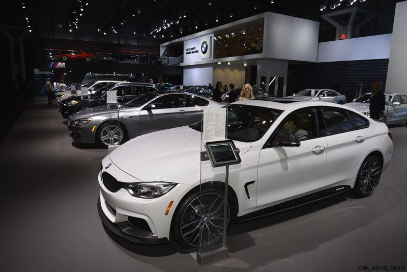 PART TWO - #NYIAS Showfloor Mega Gallery 218