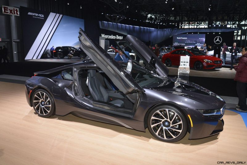 PART TWO - #NYIAS Showfloor Mega Gallery 219